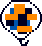 amiga workbench - balloon icon