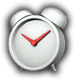 android - clock icon
