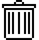 apple gs/os - bin icon