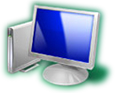 windows vista - computer icon