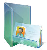 windows vista - folder icon