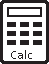 xerox - calculator icon