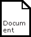 xerox - file icon
