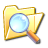 windows xp - search icon